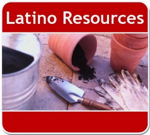 Latino Horticulture Resources Webpage