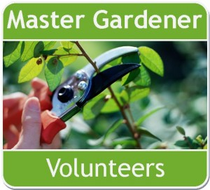 Master Gardeners Webpage