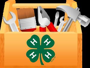 4-H Toolbox