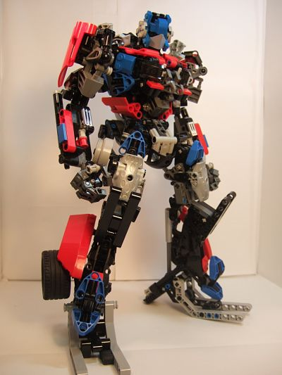 4H Lego Robotics