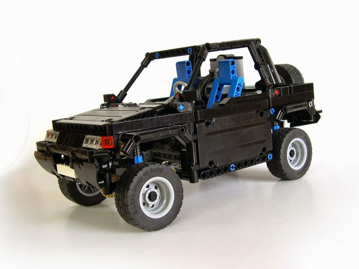 R/C Cars Project – Extension Walworth County