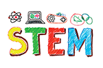link to STEM event registration